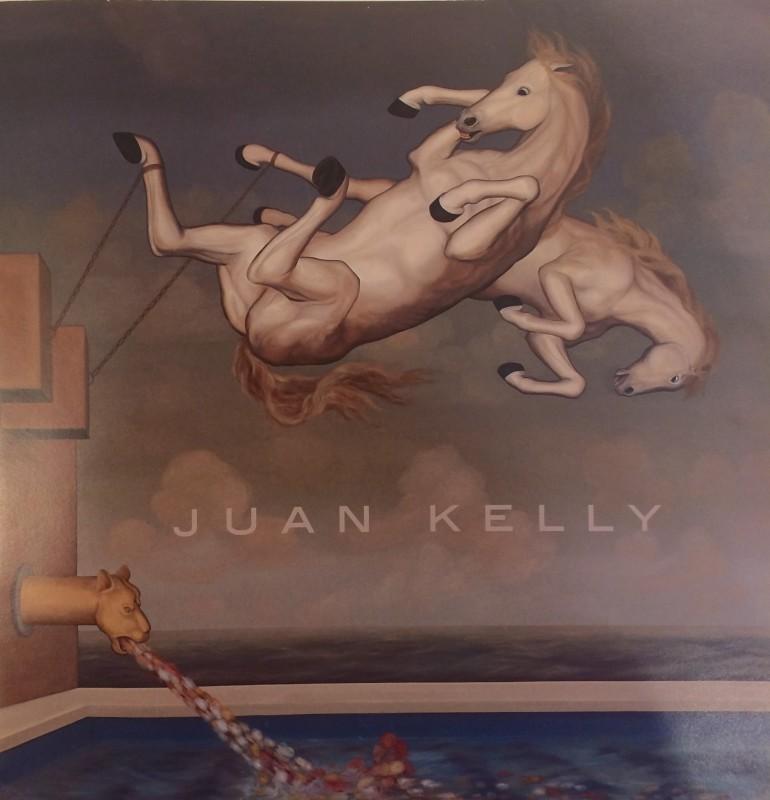 Juan Kelly | Punctum Temporis