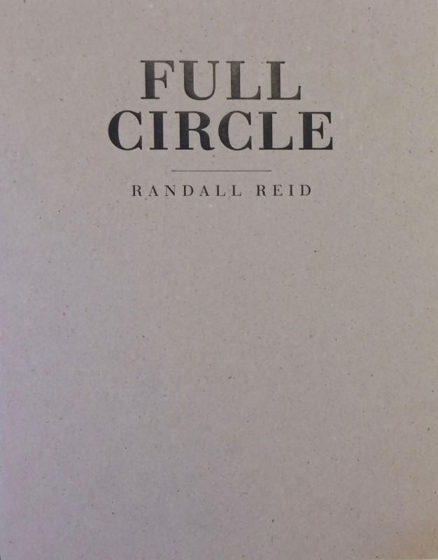 Randall Reid | Full Circle