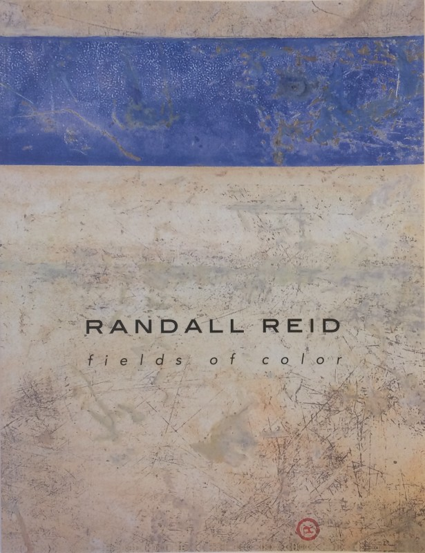 Randall Reid | Fields of Color
