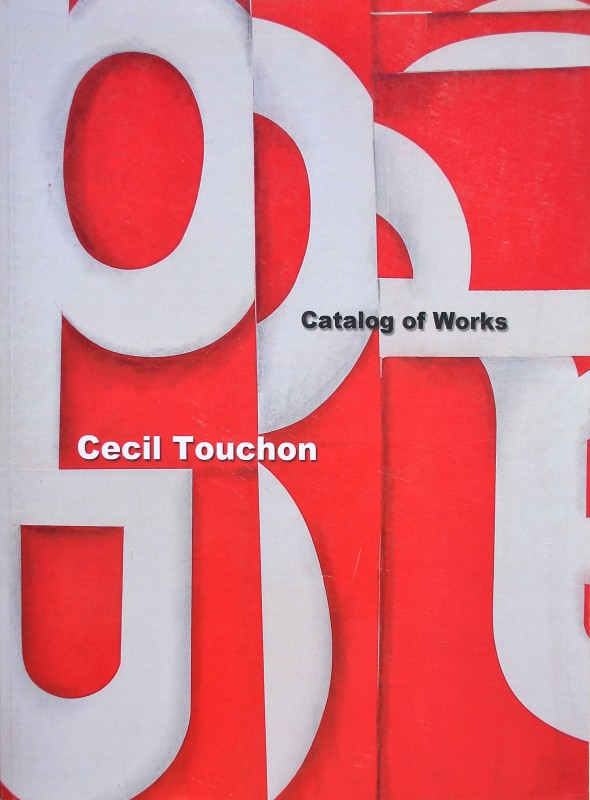 Cecil Touchon | Catalogue of Works