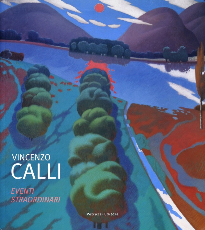 Vinceno Calli | Eventi Straordinari