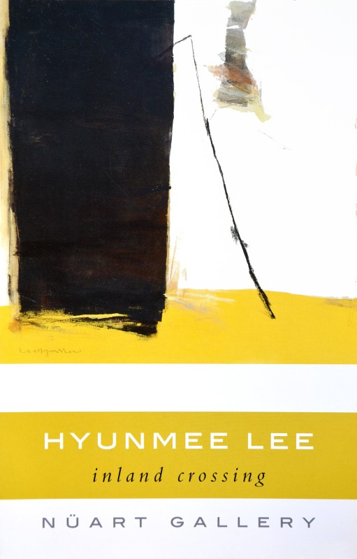 Hyunmee Lee | Inland Crossing