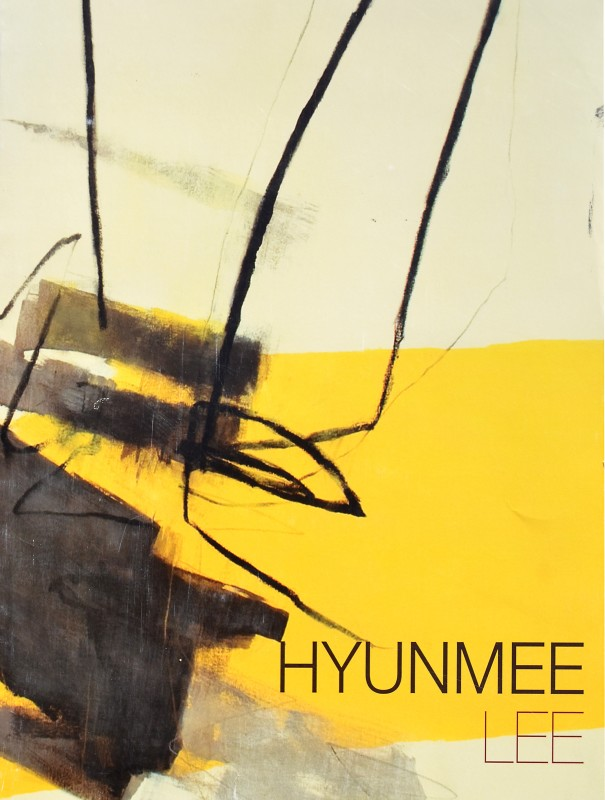 Hyunmee Lee | Self Nature: The Meditative Gestures of Hyunmee Lee