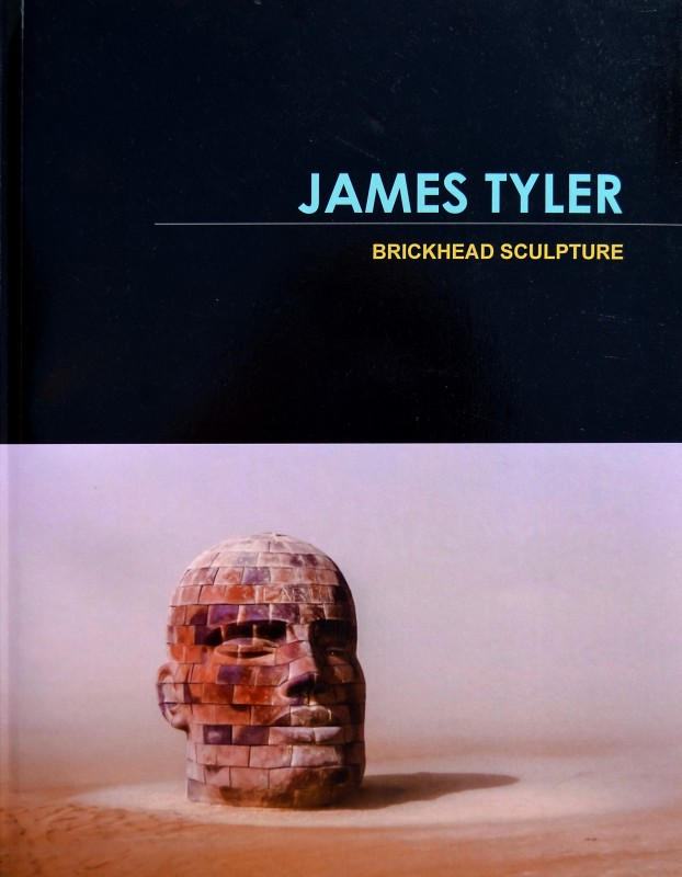 James Tyler | Brickhead Sculptures