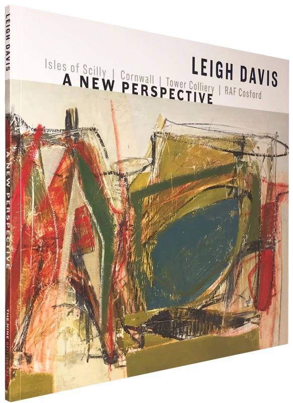 Leigh Davis - A New Perspective