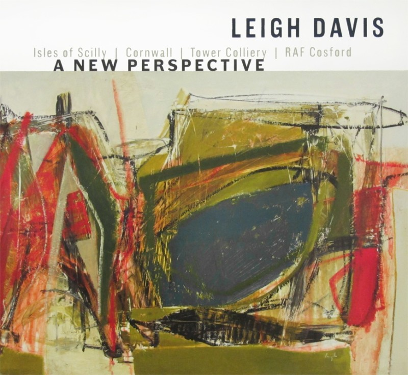 Leigh Davis - A New Perspective