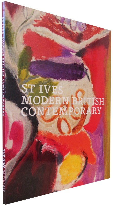 St Ives, Modern British, Contemporary, Exhibition Catalogue