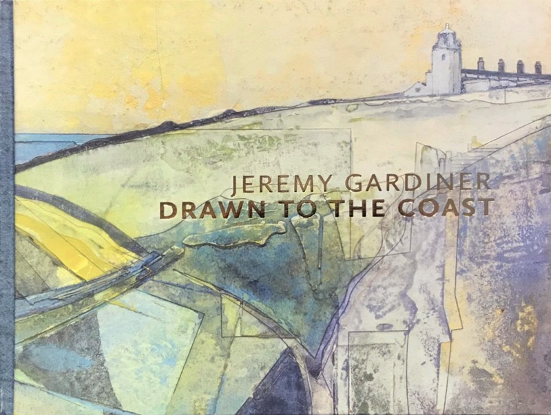 Jeremy Gardiner Exhibition - Drawn to the Coast