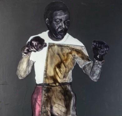 Rob Visje, Mandela, 2014
