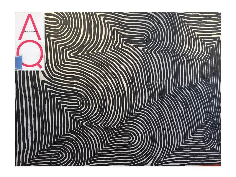 Rebecca Hossack Art Quarterly And Review Rebeccahossack