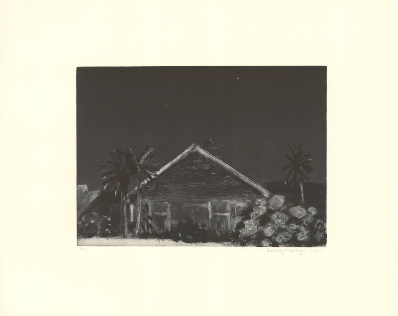 <span class=%22title%22>House and Palm Tree<span class=%22title_comma%22>, </span></span><span class=%22year%22>2001</span>