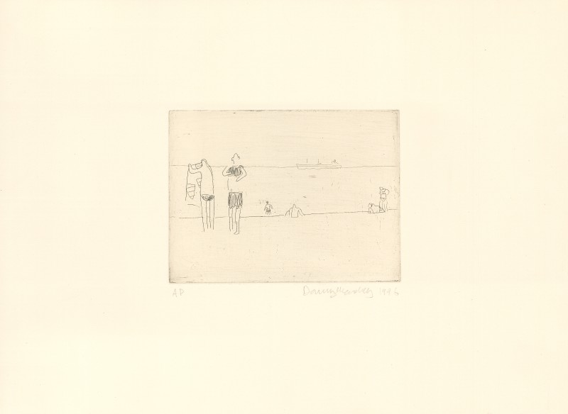 <span class=%22title%22>Beach with Bathers and Boat<span class=%22title_comma%22>, </span></span><span class=%22year%22>1996</span>