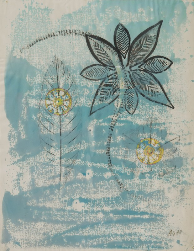 <span class=%22title%22>The Flower and the Sun<span class=%22title_comma%22>, </span></span><span class=%22year%22>1947</span>