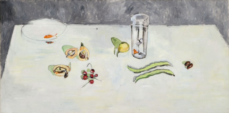 <span class=%22title%22>Still Life with Goldfish<span class=%22title_comma%22>, </span></span><span class=%22year%22>1956</span>