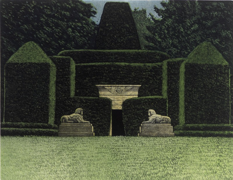 <span class=%22title%22>The Egyptian Garden, Biddulph Grange<span class=%22title_comma%22>, </span></span><span class=%22year%22>1982</span>