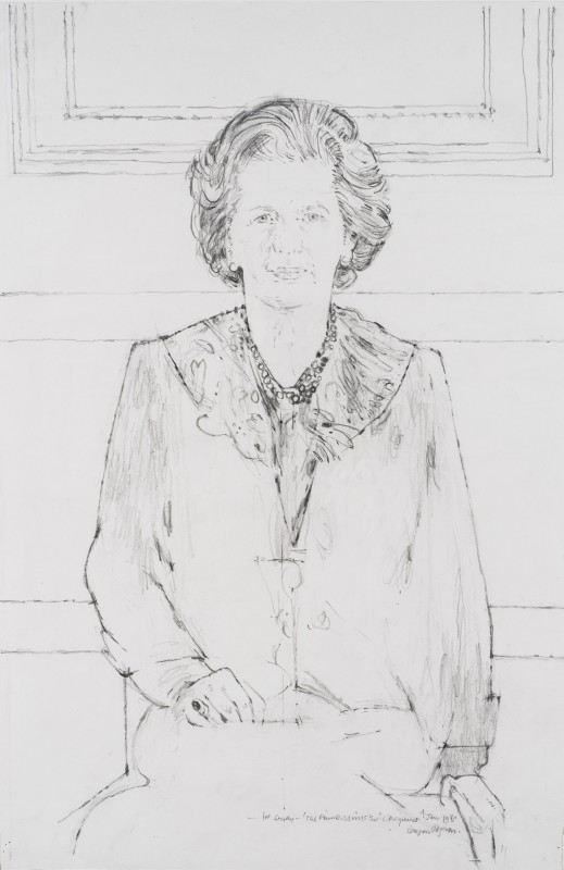 <span class=%22title%22>Margaret Thatcher, 1st Study<span class=%22title_comma%22>, </span></span><span class=%22year%22>1985</span>