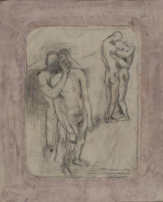 <span class=%22title%22>Untitled (Lovers)</span>