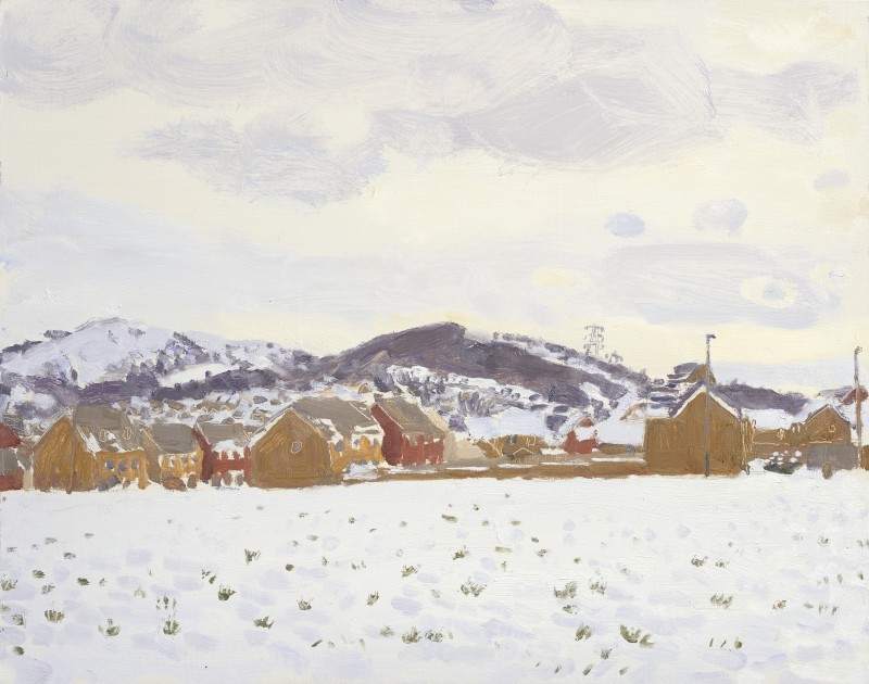 <span class=%22title%22>Housing Estate in the Snow<span class=%22title_comma%22>, </span></span><span class=%22year%22>2011</span>