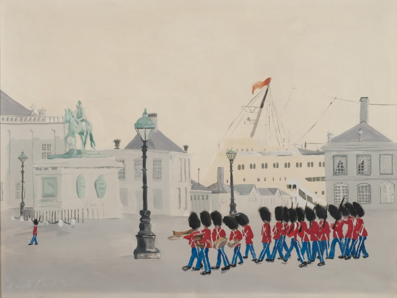 <span class=%22title%22>Guardsmen in Copenhagen<span class=%22title_comma%22>, </span></span><span class=%22year%22>1972</span>