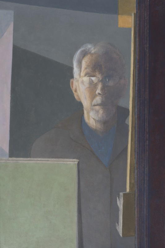 <span class=%22title%22>Reflections of Self-Portrait<span class=%22title_comma%22>, </span></span><span class=%22year%22>2009</span>