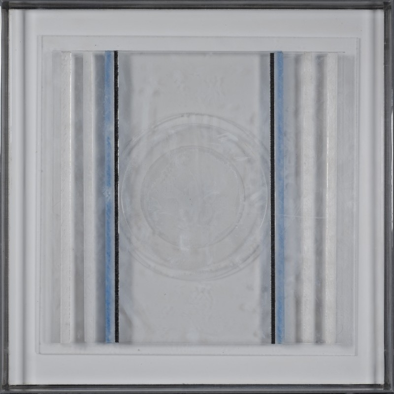 <span class=%22title%22>Square Relief XXXV<span class=%22title_comma%22>, </span></span><span class=%22year%22>2010</span>