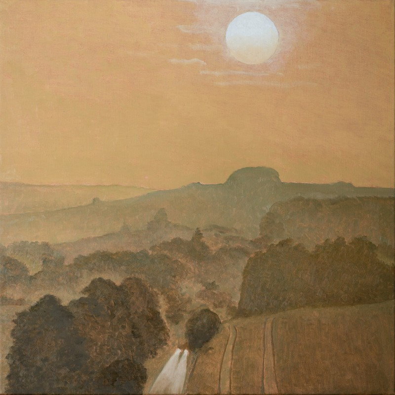 <span class=%22title%22>Sunset from Silbury Hill<span class=%22title_comma%22>, </span></span><span class=%22year%22>2019</span>