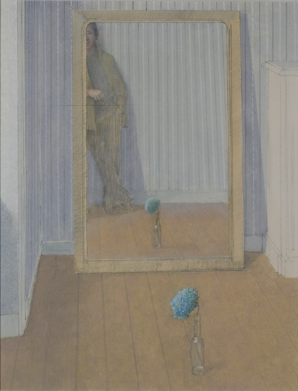<span class=%22title%22>Man Listening to a Blue Flower<span class=%22title_comma%22>, </span></span><span class=%22year%22>1991</span>