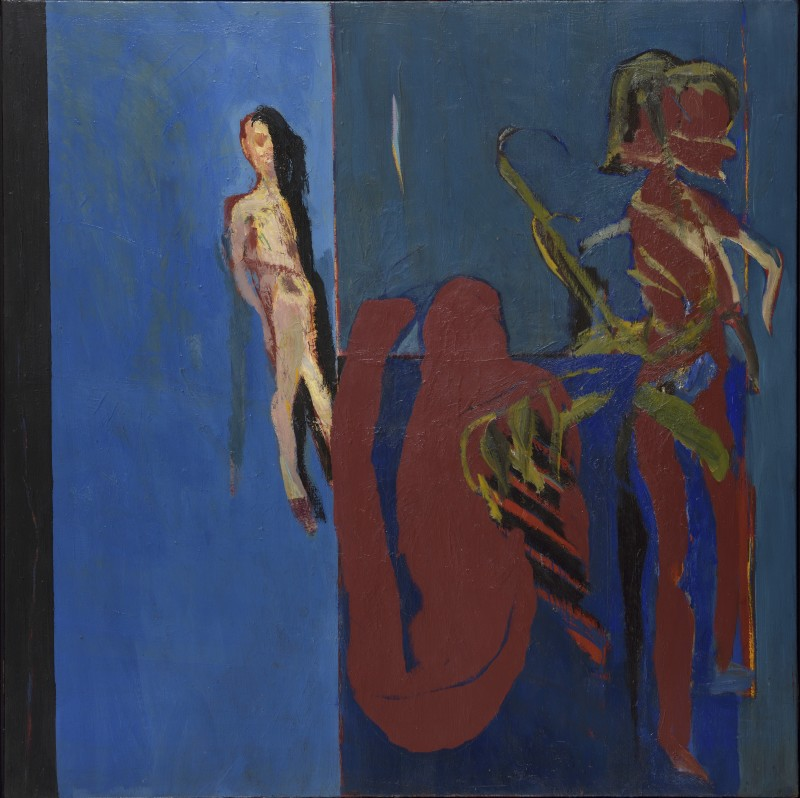 <span class=%22title%22>Untitled (Three Figures) <span class=%22title_comma%22>, </span></span><span class=%22year%22>1963</span>