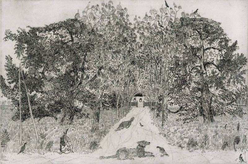 <span class=%22title%22>Landscape with Dogs and Pigeons<span class=%22title_comma%22>, </span></span><span class=%22year%22>1937</span>