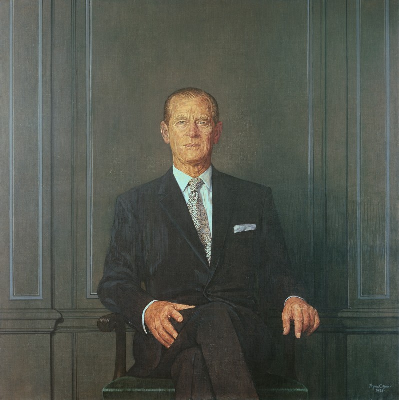 <span class=%22title%22>HRH The Prince Philip, Duke of Edinburgh<span class=%22title_comma%22>, </span></span><span class=%22year%22>1983</span>