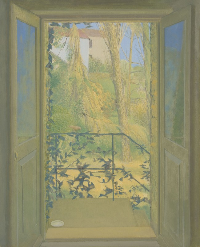 <span class=%22title%22>Balcony to the Garden<span class=%22title_comma%22>, </span></span><span class=%22year%22>2007-2008</span>