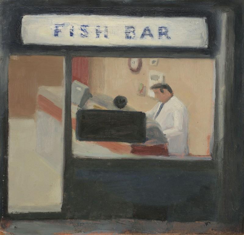 <span class=%22title%22>Fish Bar<span class=%22title_comma%22>, </span></span><span class=%22year%22>1986</span>