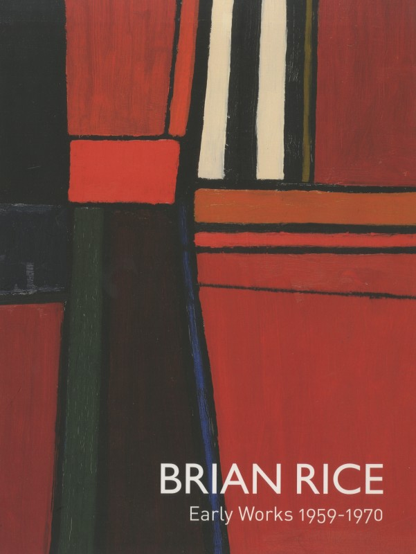 Brian Rice