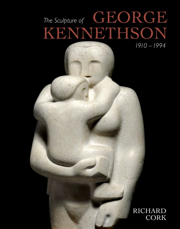 The Sculpture of George Kennethson