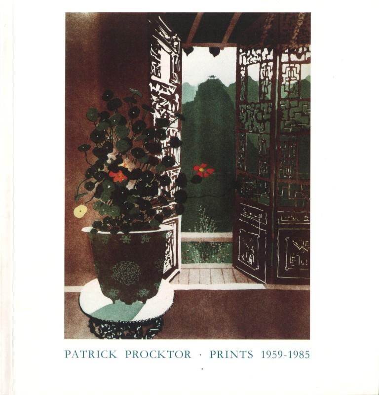 Patrick Procktor