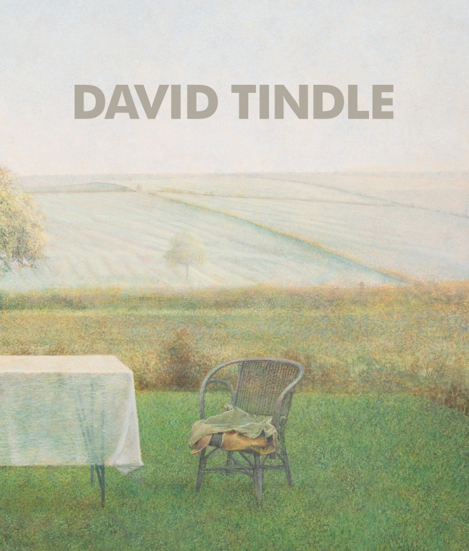 David Tindle