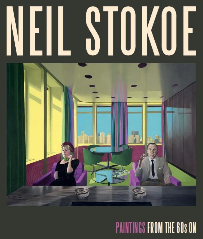 Neil Stokoe