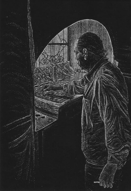 Raphael Appignanesi