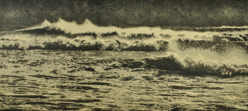 Trevor Price RE, Breaking Waves