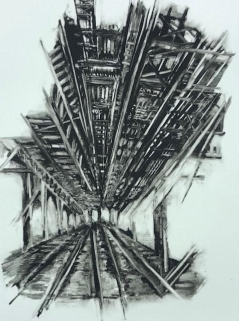Jackie Newell RE, 3rd Ave Bridge New York #4