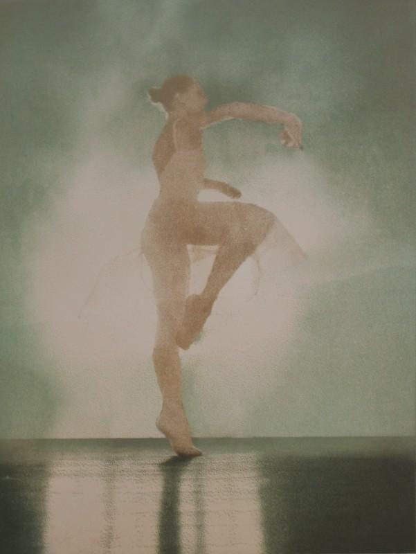 Margaret Ashman RE, Etude II (light)