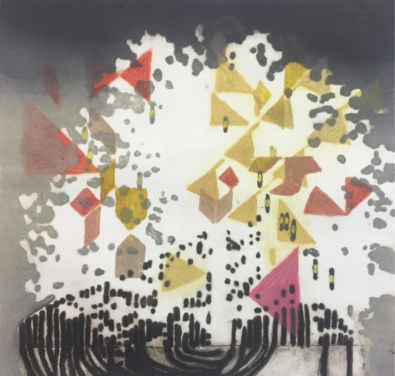 Katherine Jones RE, Blossom