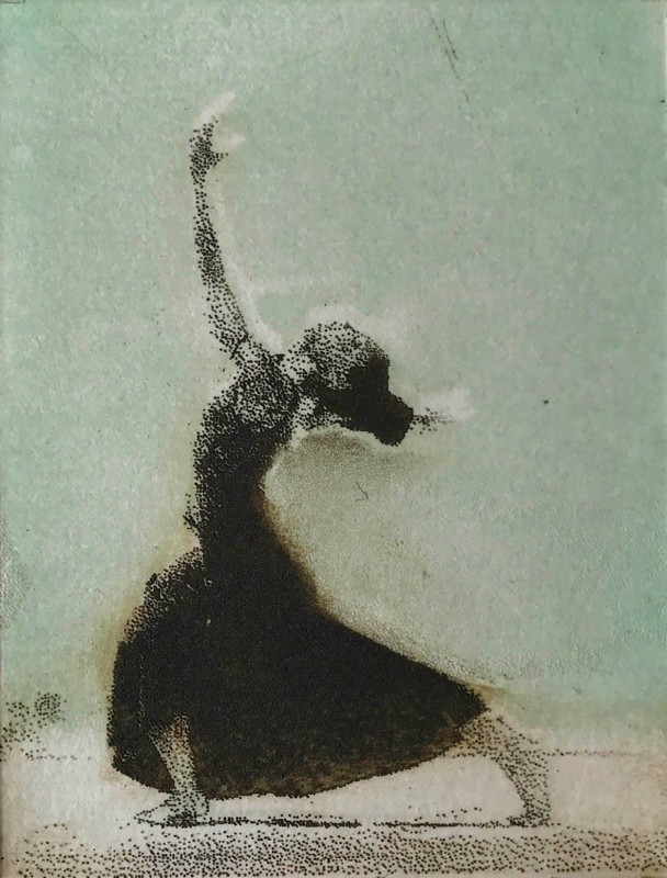 Margaret Ashman RE, Dance! 1