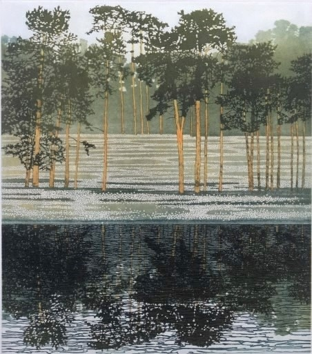 Phil Greenwood RE, Reflection