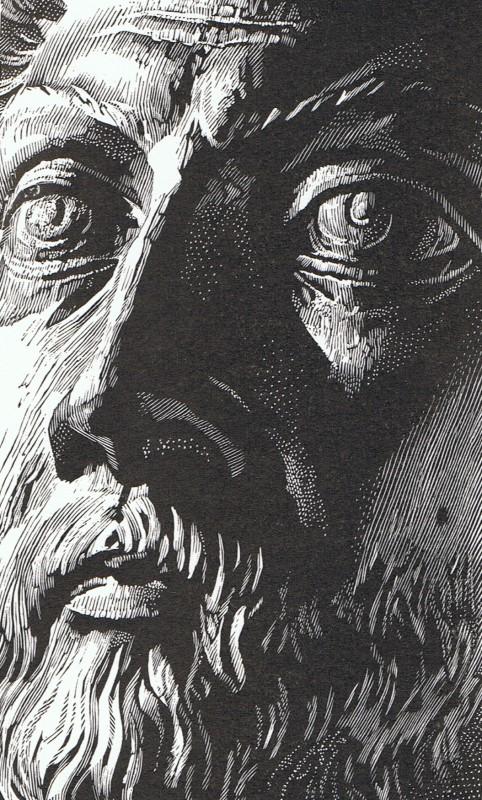 Simon Brett RE, Marcus Aurelius