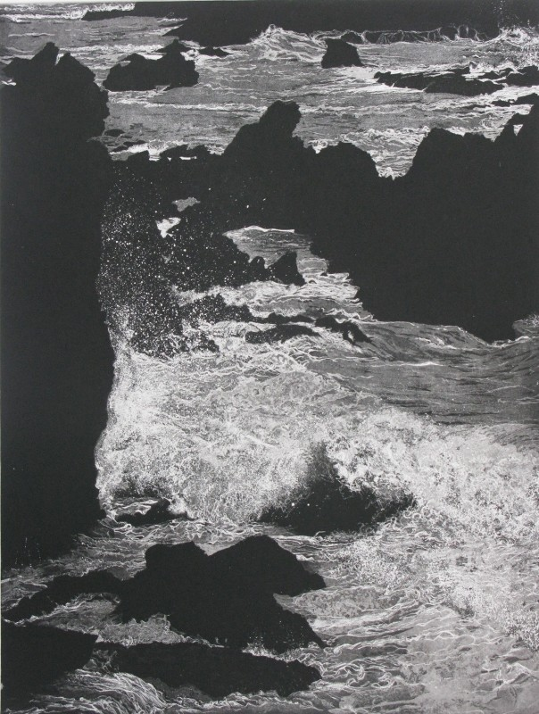Marianne Ferm RE, Next the Oceans VIII