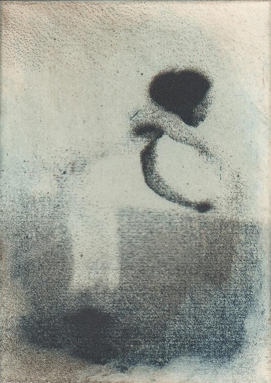 Margaret Ashman RE, First Movement