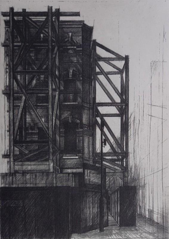 Melanie Bellis RE, Structure
