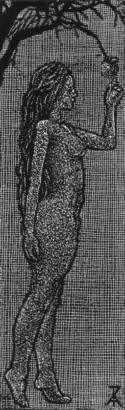 Raphael Appignanesi ARE, Gnosis
