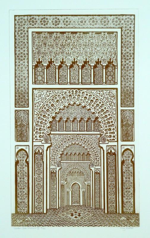 Meg Dutton RE, Golden Door Morocco 2